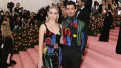 The 10 Best Matching Celebrity Couple Outfits