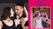 Choreographers Break Down a Scene from Dirty Dancing
