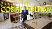 Inside a Las Vegas Hotel Penthouse You Can't See Without Betting $1M