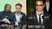 Glasses Experts Break Down Celebrity Sunglasses (Robert Downey Jr, Samuel L. Jackson) Part 2