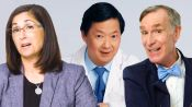 The Best of Tech Support: Ken Jeong, Bill Nye, Nicole Stott and More