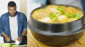How a Korean Stew Connected Me with My Mom