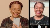 70 Women Ages 5-75: Can You Take A Selfie With A Smartphone?