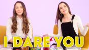 The Merrell Twins Play I Dare You