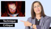 NASA Astronaut Breaks Down More Space Scenes From Film & TV
