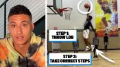 Kyle Kuzma Critiques Amateur Basketball Players' Tapes