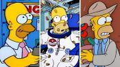 Every Job Homer Simpson's Ever Had