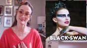 Professional Ballerina Reviews Ballet Scenes, from 'Black Swan' to 'Billy Elliot'