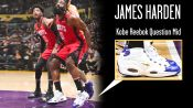 Sneaker Expert Breaks Down NBA Players' Sneakers