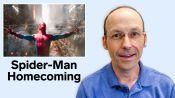 Physics Expert Breaks Down Superhero Physics From Film & TV