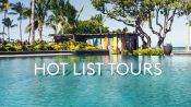 3 New Hotels Perfect For A Personal Reset, From Hollywood to Hawaii