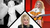 Dolly Parton Explains The Evolution of Her Look