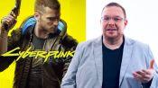 Researcher Breaks Down Cyberpunk Video Games
