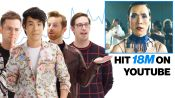 The Try Guys Explore Their Impact on the Internet