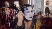 "Watch Jenkin van Zyl's ""Wrestler Cowboy"" Extreme Beauty Transformation"