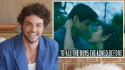 Noah Centineo Breaks Down His Biggest Career Moments