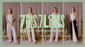 What Does Rosie Huntington-Whitely Wear in a Week? A Plethora of Sleek, Minimalist Essentials