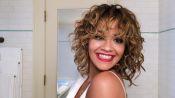 How Rita Ora Does Day-to-Night Bombshell Beauty