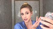 Watch Riverdale Star Lili Reinhart's Guide to Fresh-Faced Makeup