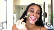 The Best DIY Skin and Hair Care Tips From Kourtney Kardashian, Priyanka Chopra, and More