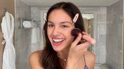 Olivia Rodrigo's Guide to Effortless Skin-Care and Makeup