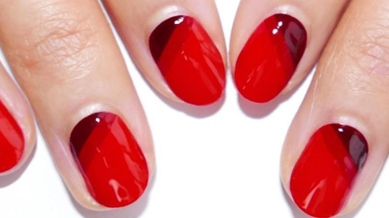 The Ultimate Guide To 7 Different Nail Shapes
