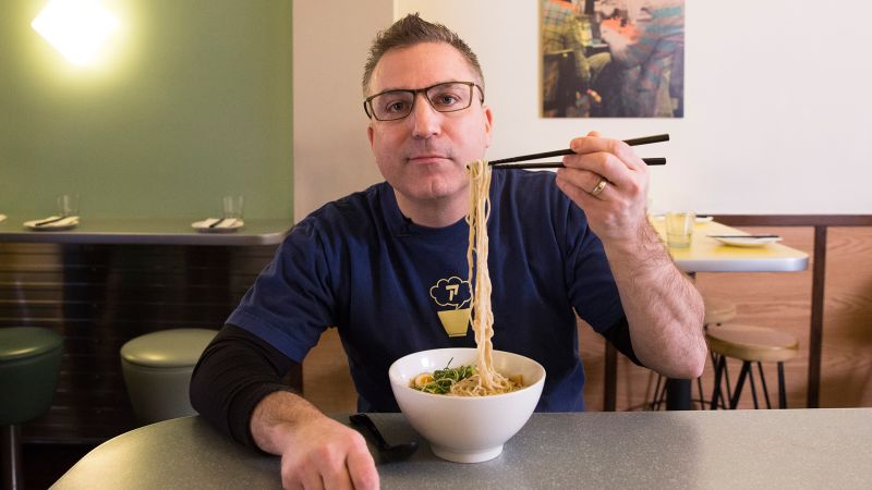 It Should Take You 4 Minutes to Finish a Bowl of Ramen