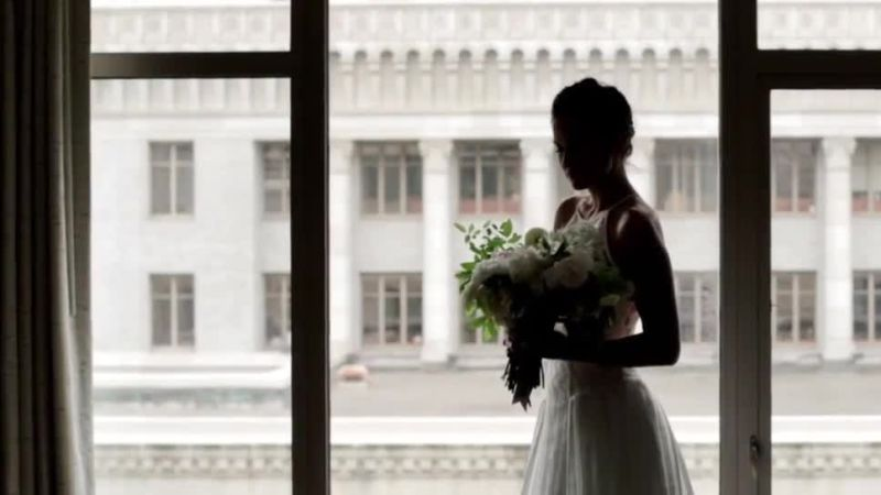 wedding - Magazine cover
