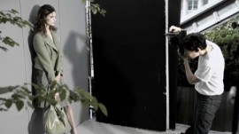Tomas Maier and Collier Schorr Shoot Bottega Veneta Resort