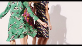 Tucker: Fall 2012 Video Fashion Week