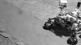 GQ's 2012 Men of the Year: NASA's Mars Rover Team