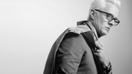 The Fitting: John Slattery - GQ