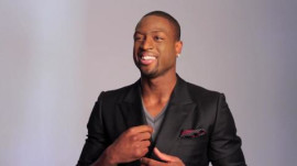 Dwyane Wade's Off-Court Highlight Reel - GQ