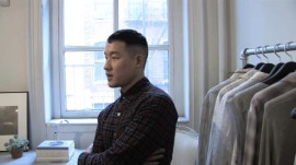 Meet Richard Chai: One of GQ's Best New Menswear Designers of 2010