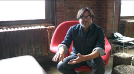 Deciding GQ's Best New Designers in America of 2010: Episode 3