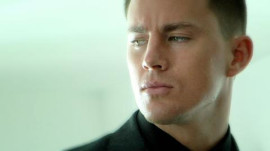 Channing Tatum's August '09 GQ Cover Shoot