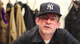 Fatherhood & Style: Mark McNairy - GQ