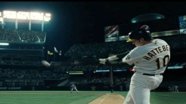 Interview With Jonah Hill on Moneyball
