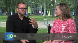 Aspen Ideas Festival: Bob Harper on Why America Is So Fat