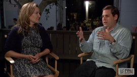 "Jonah Hill on ""The Wolf of Wall Street"" and Showing Scorsese the Ropes"