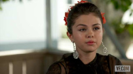 Selena Gomez on Being a Homebody, the Wizards Reunion, and One Day Being Cast in a Cabaret Reboot