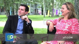Aspen Ideas Festival: Andrew Ross Sorkin Tries to Name the Kardashians, Fails