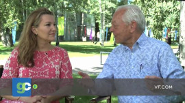 Aspen Ideas Festival: Bob Scheiffer on How America Has Finally Broken Its Politics