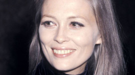 Hollywood Style Star: Faye Dunaway
