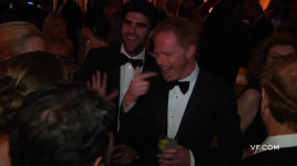 2012 Vanity Fair Oscar Party: A Look Inside