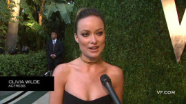 2012 Vanity Fair Oscar Party: Thanks For The Memories