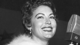 Hollywood Style Star: Ava Gardner