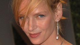 Hollywood Style Star: Uma Thurman