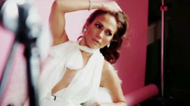 Jennifer Lopez on the Cover of September 2011 Vanity Fair