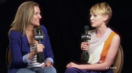 Comic-Con: Carey Mulligan